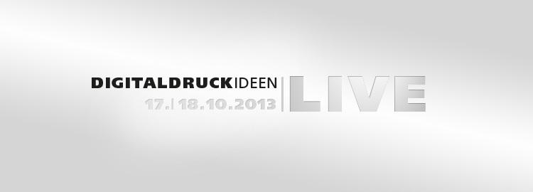 DIGITALDRUCK IDEEN 2013